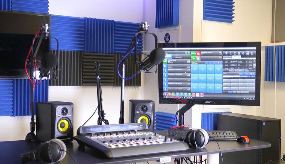 استودیو پیوند ایران زمین